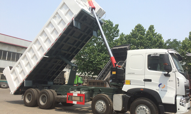 dump truck hino for sale
