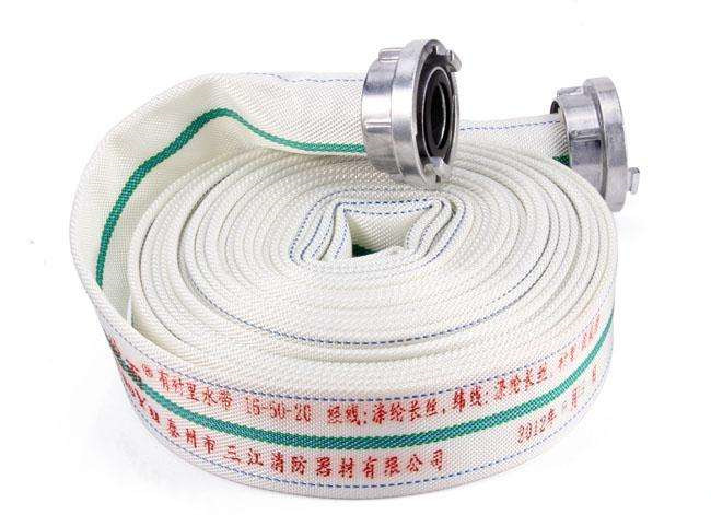 Spare parts Fire hose for street sweeper trucks
