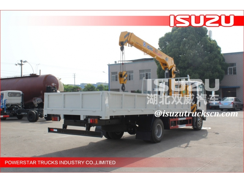 Truck with Crane 3tons 5tons 20 tons,truck mounted crane