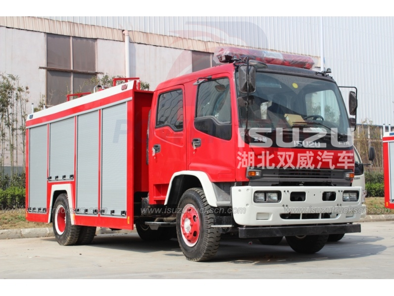 fire water-foam fire vehicle,fire-fighting truck ,fire fighting vehicle